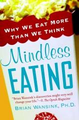 Mindless Eating published by Bantam