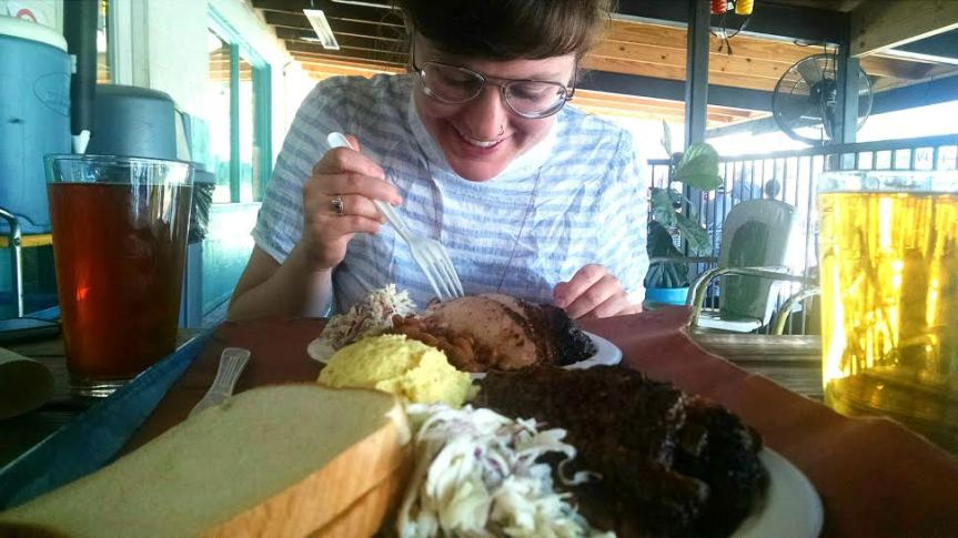 Meet Spring 2015's New Gastronomy Students