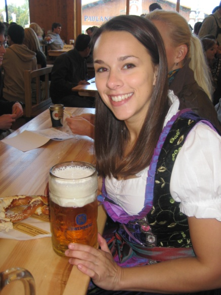 Meet Spring 2015's New Gastronomy Students, Part II