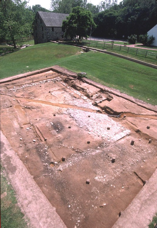 Spring 2015 Course Profile: Archaeology of Food