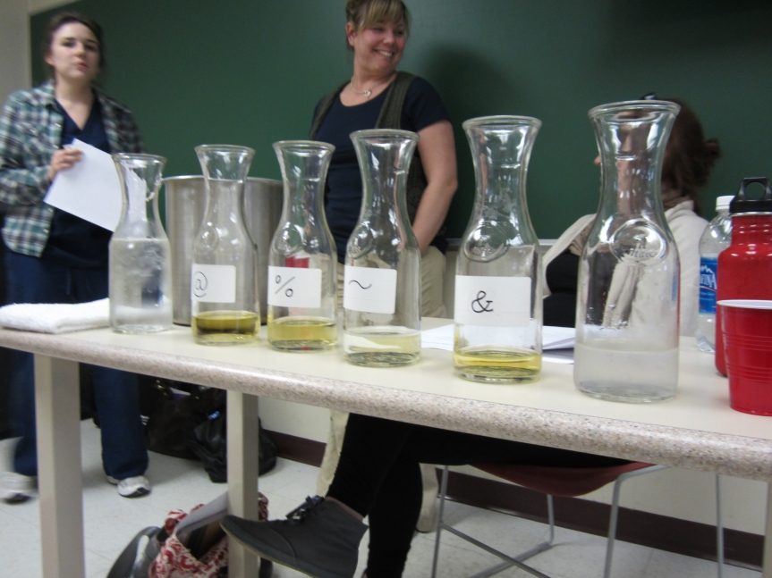 Summer Course Spotlight: The Science of Food and Cooking