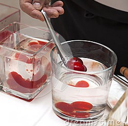 molecular gastronomy photo