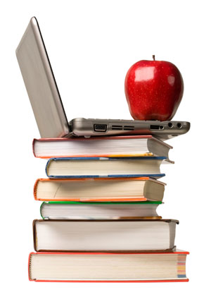 apple-with-books