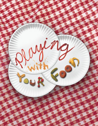 Playing with YourFood