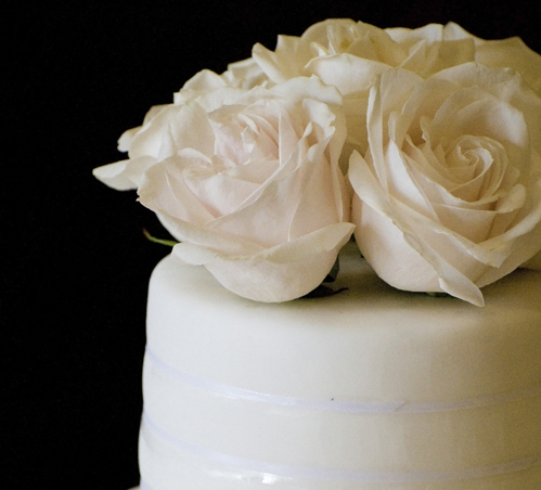 Wedding Cakes, Congealed Precedent, and that time I wrote athesis