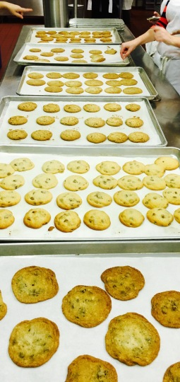 Baking science Cookie variations VRyanphoto IMG_4665