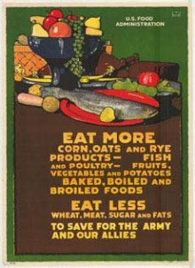 eat more eat less