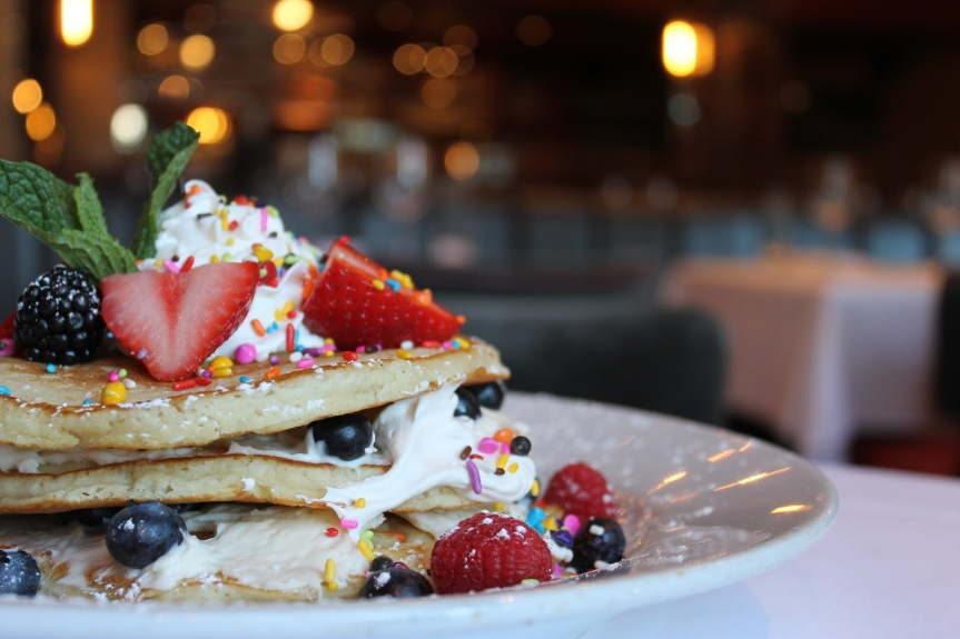 Being Boston's Brunch Guide