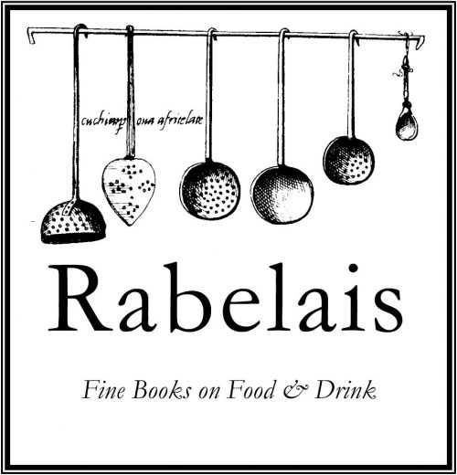Rabelais Books: A Cookbook Paradise