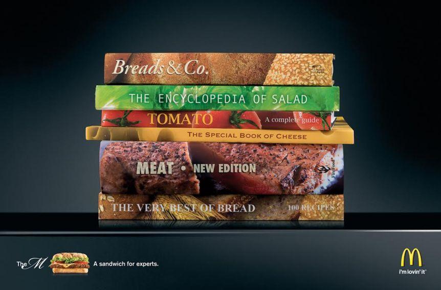 Course Spotlight: Food & VisualCulture